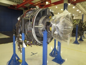 CFM56-3C1 engine for sale